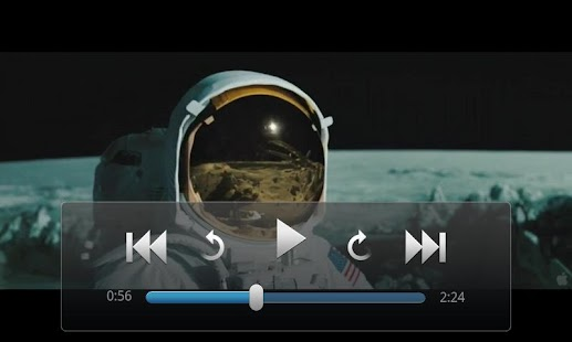 RealPlayer® - screenshot thumbnail