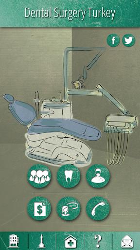 Dental Surgery Turkey