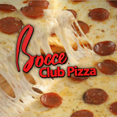 Bocce's Club Pizza