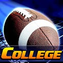 College Football Scoreboard logo