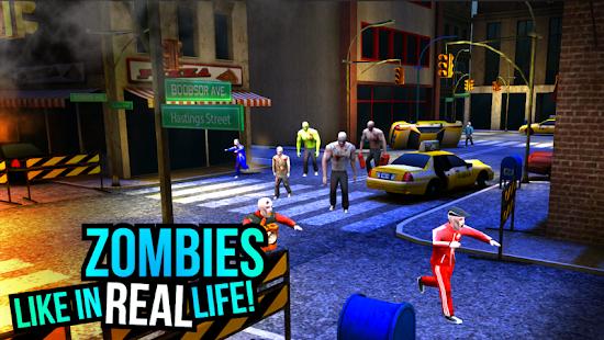 Sniper-vs-Zombies 2