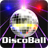 DiscoBall icon