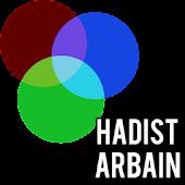 Hadist Arbain (Indonesia)