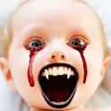 Halloween Photo Fun - Face Fun icon