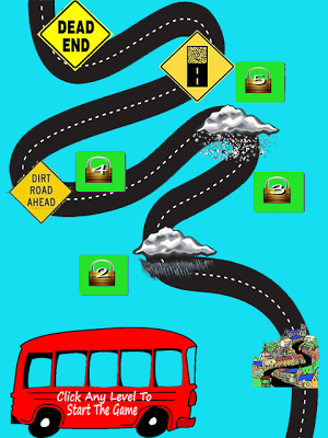 Modern Bus Driving 2 - screenshot