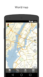 Yandex.Maps Screenshot 1