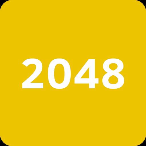 2048 with Twist