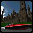 Ebro Racing 3D icon