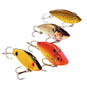 Bass Lure Expert icon