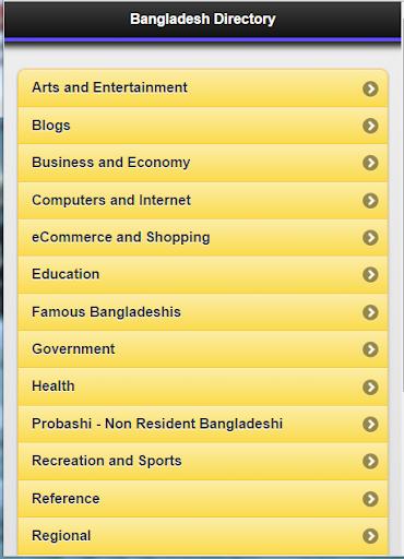 Bangladesh Directory