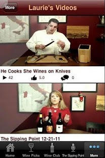 The Wine Coach - screenshot thumbnail