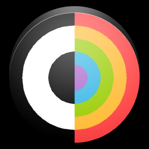 Eyeborg App 攝影 App LOGO-APP試玩