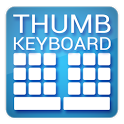 Thumb Keyboard icon