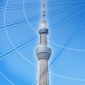 東京スカイツリー周辺散策ガイド icon
