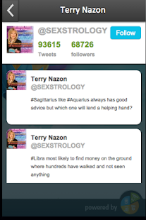 Terry Nazon- screenshot thumbnail