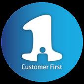 GP Customer First