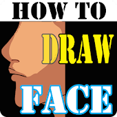 HowToDraw Faces