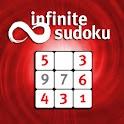 Infinite Sudoku Puzzles FREE!! logo