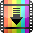 MediaClip: Free Video Download mobile app icon
