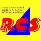 Radio RCS Player new