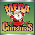 Mega Christmas Slot Machine icon