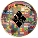 Match Mania Flags Pro logo