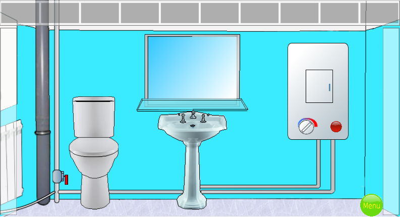 Room Escape Bathroom Escaper Android Apps On Google Play