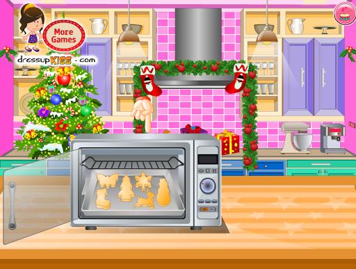 Christmas Cookies 2.2 screenshots 9
