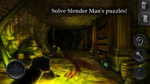 Slenderman Origins 2 Saga Free. Horror Quest. 1.0.11 screenshots 8