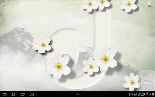 Pogoda w kwiatki JUKA