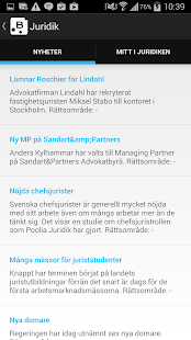 InfoTorg- screenshot thumbnail