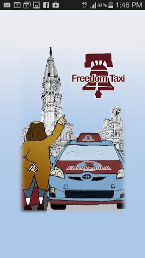 Freedom Taxi 3.17.739 screenshots 1