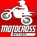 Motocross Action Magazine icon