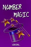 Screenshot of Number Magic Puzzle