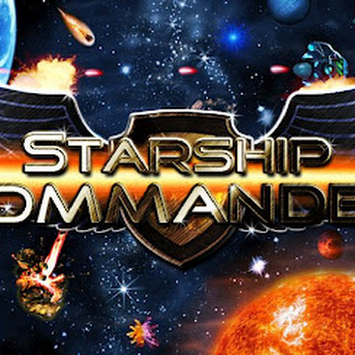 Descarga juegos para android Starship Commander v1.02