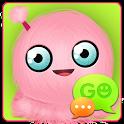 GO SMS Pro Green Mimi Theme icon