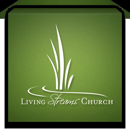Living Streams Church LOGO-APP點子
