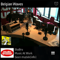 Belgian Waves icon