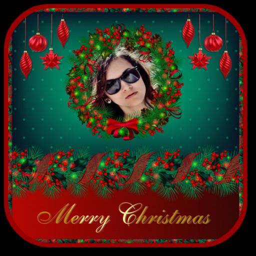 Christmas Frames & Cards 生活 App LOGO-APP試玩