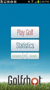 Golfshot: Golf GPS - screenshot thumbnail