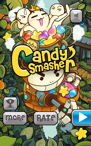 Candy Smasher