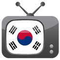 Live TV Korea icon