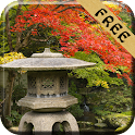 Autumn Zen Garden Free wallppr icon