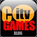 CITV Games - Horrid Henry icon