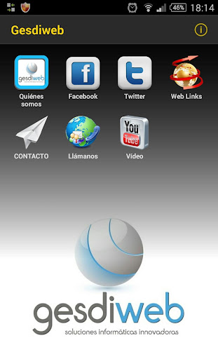 Diseño Web VLC