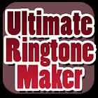 Ultimate Ringtone Maker icon