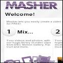 Video Maker Masher