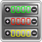 NKS_COUNTERS マルチカウンター icon