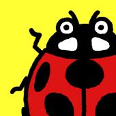 pi-bo Illustrated Bug Book