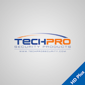 TechproSS HD Tablet Plus
